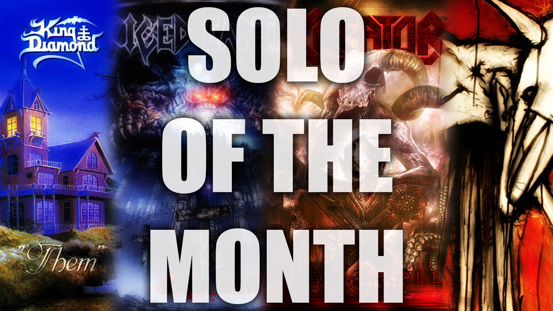 Solo of the Month – November Edition
