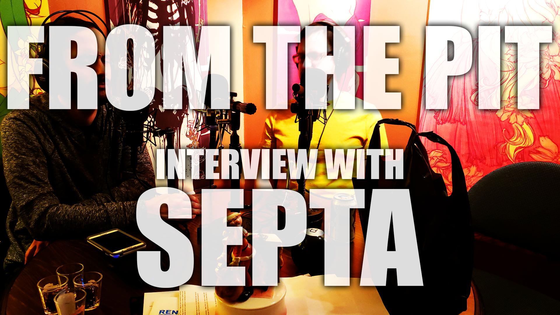 Talking With Eugene Tymchyk of Septa