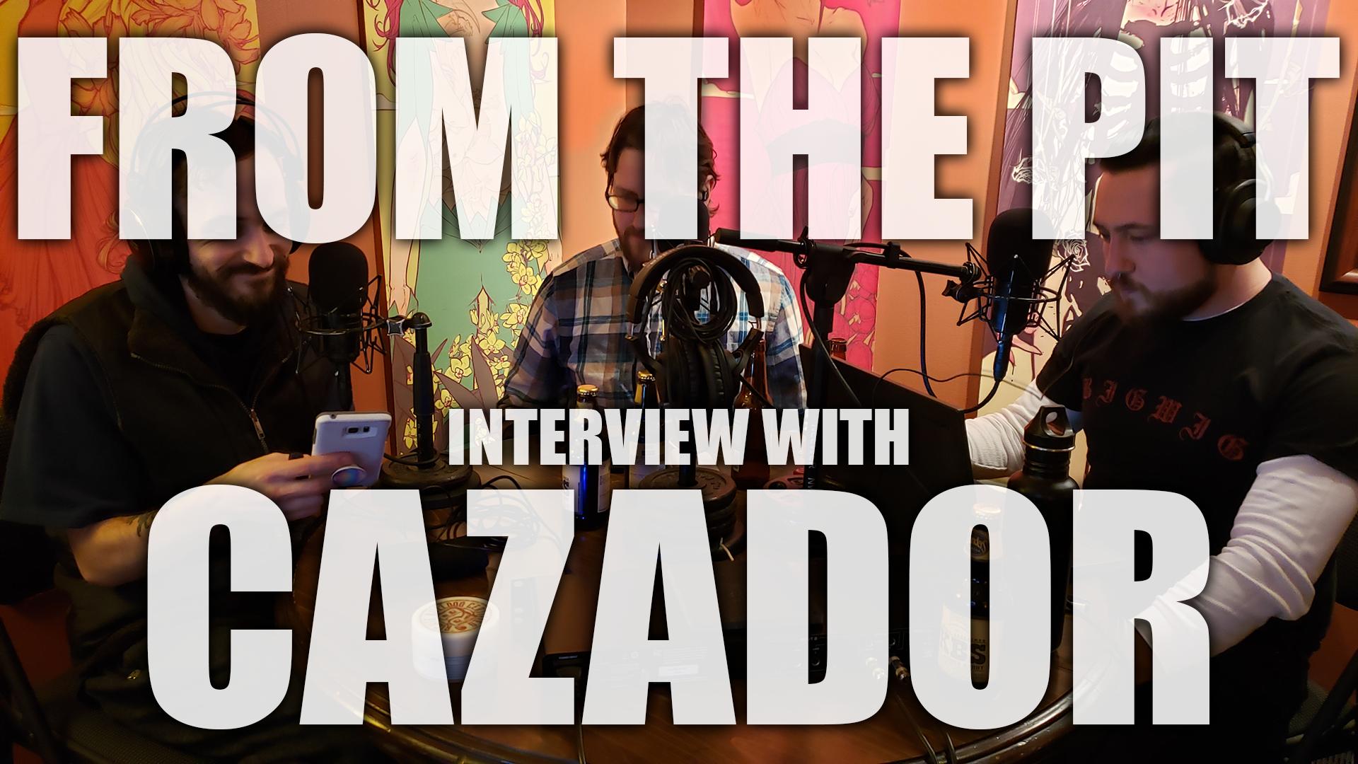 Talking With Joe Haryanto of Cazador